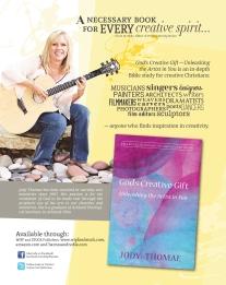 Worship Leader Mag Ad
