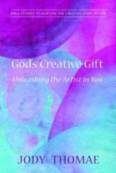 """Bible Studies to Nurture the Creative Spirit Within"""" Series"""