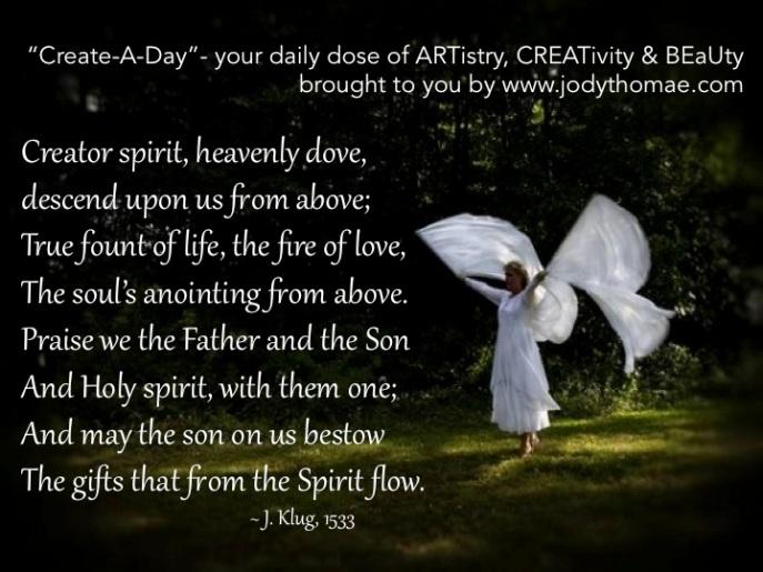 Create-A-Day www.jodythomae.com
