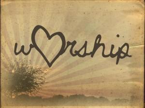 W worship heart