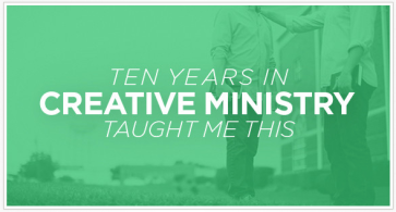 thecreativepastor.com