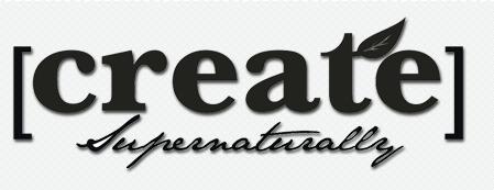Create Supernaturally