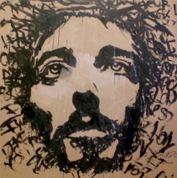 M Durbin 2010 Jesus