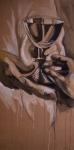 Cup of Blessing by Matt Durbin (C) 2011 www.mattdurbinart.com