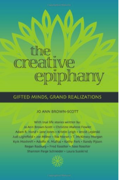 The Creative Epiphany
