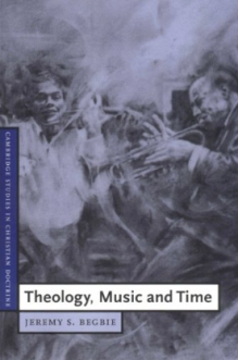 Theology Music Time