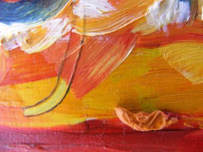 A paint