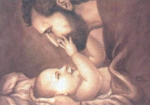 Advent JosephChild
